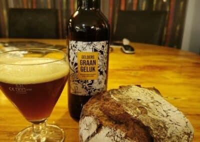 GraanGeluk Bier & Brood